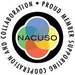 NACUSO logo
